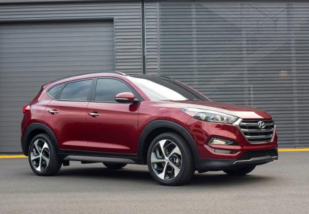 Hyundai Tucson, el SUV con el que los coreanos se quieren comer el mundo
