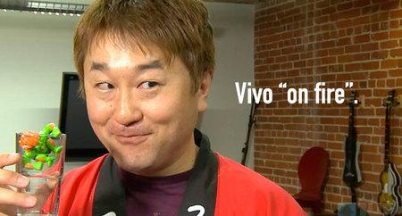 Yoshinori Ono, el productor de 'Street Fighter', vuelve a twitter después de su ingreso hospitalario