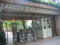 Cierra el zoo de Valencia: hoy entrada libre