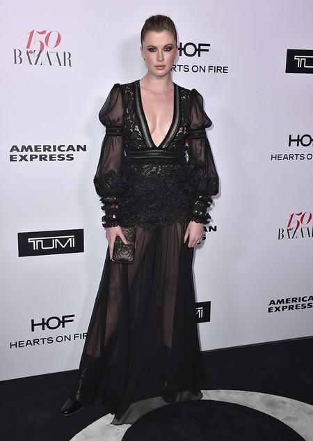 Harpers Bazaar Most Fashionable Women Alfombra Roja Looks 2017 6