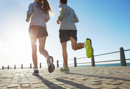 Walking Vs Running Feature