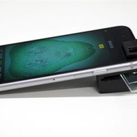 Nuestro smartphone ya podrá incoporar un potente microscopio