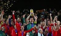 Telecinco acusa a Cuatro de ocasionarle pérdidas durante el Mundial