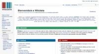 La Wikipedia ya recurre a los datos de Wikidata como fuente