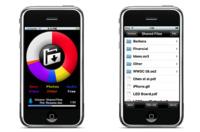 DataCase, gestiona inalámbricamente el contenido de tu iPhone/iPod Touch