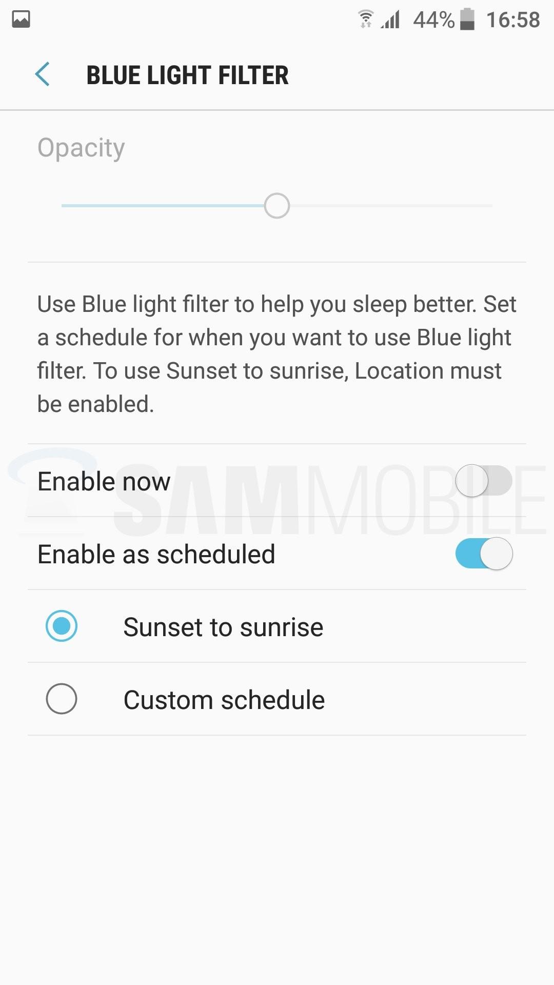 Foto de Capturas Android 7.0 Nougat en el Samsung Galaxy S7 (57/65)