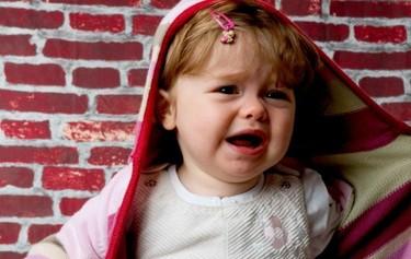 Curso de maternidad y paternidad: entendiendo los berrinches