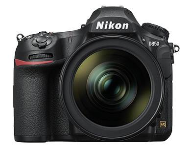 Nikon D850 L