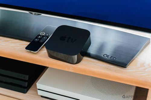 Cómo pasar de un salvapantallas aéreo a otro en el Apple TV
