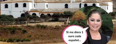 Cantora, a punto de ser embargada: Las deudas de Isabel Pantoja en cifras