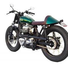 Foto 71 de 99 de la galería kawasaki-w800-deus-ex-machina en Motorpasion Moto