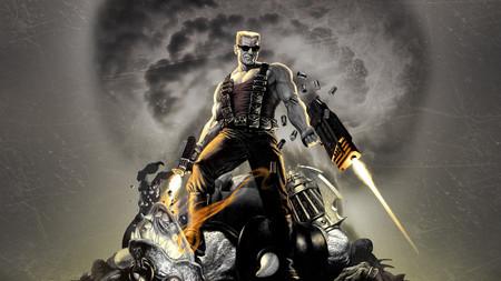 Gearbox Software prepara un anuncio para el 1 de diciembre y sería genial que fuera Borderlands 3 o un nuevo Duke Nukem