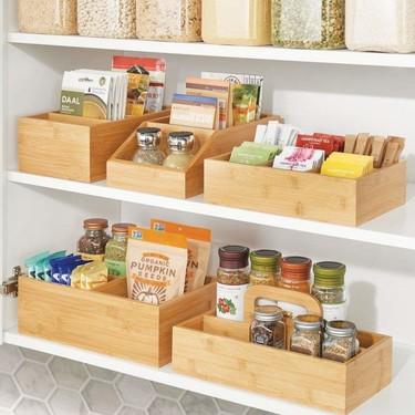 Una cocina más sostenible con estos once artículos de cocina que sustituyen a los tradicionales de plástico