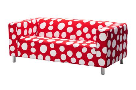 Ikea Klippan 2