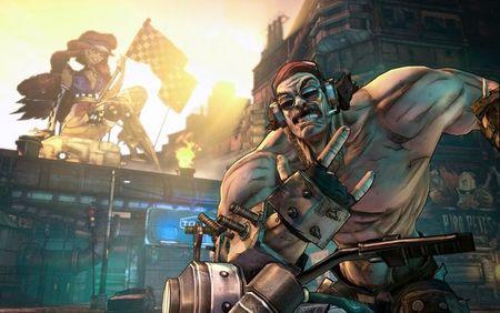 Tráiler de lanzamiento de 'Escabechina Sangrienta del señor Torgue', el segundo DLC de 'Borderlands 2'. Y éste llega a Mac