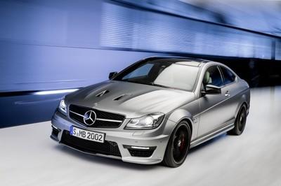"Mercedes-Benz C 63 AMG ""Edition 507"", ya a la venta desde 95.710 euros"