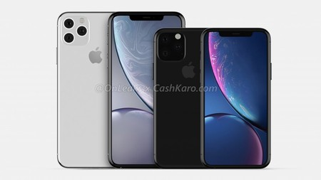 Iphone Xi Iphone Xi Max Diseno