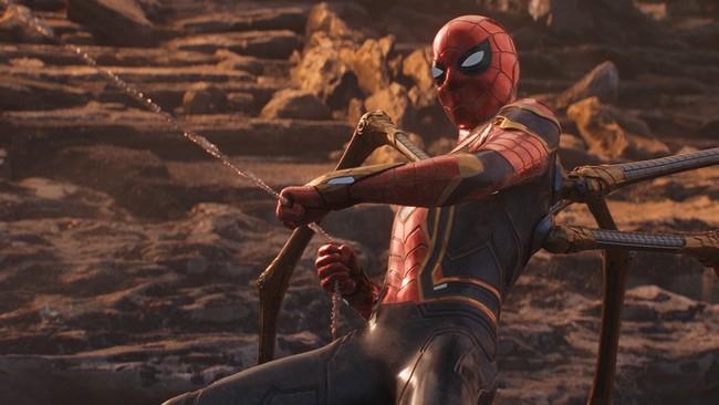 La secuela de 'Spider-Man: Homecoming' ya tiene título: 'Lejos de casa'