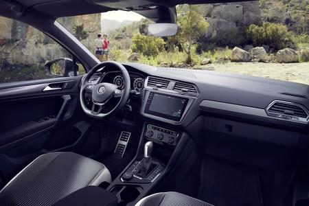 Volkswagen Tiguan Offroad 2019 2