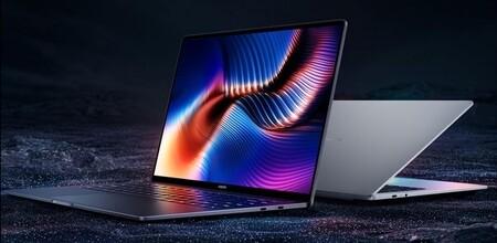 Xiaomi Mi Notebook Pro 14 3