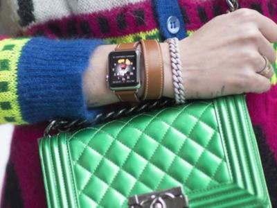 Coach se une a Hermès, venderá correas de lujo para el Apple Watch según un informe