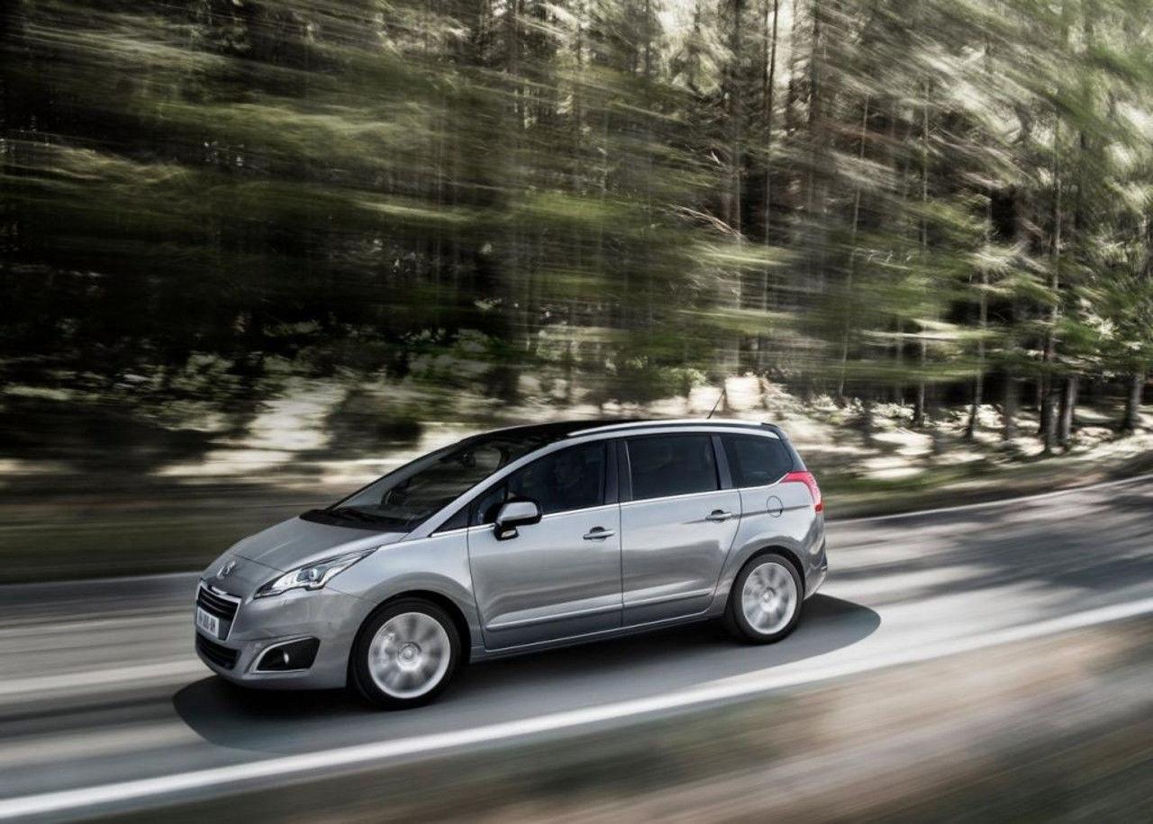 Foto de Peugeot 5008 2014 (4/9)
