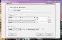 Belvedere, organiza automáticamente los archivos de tu PC