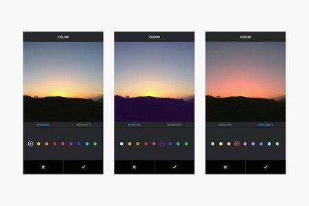 Instagram se pone las pilas y ofrece a sus usuarios nuevos filtros