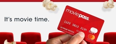 Qué es MoviePass, cómo funciona y qué sabemos sobre su llegada a España.