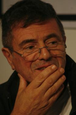 Guillermo Saccomanno