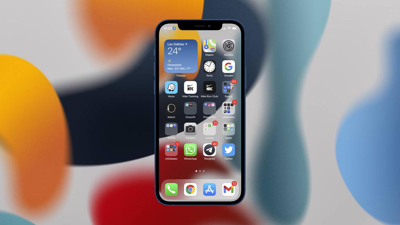 Con iOS 15 podrá localizarse dispositivo aunque esté apagado o haya sido borrado
