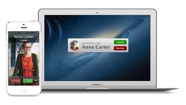 Dialogue, responde y graba las llamadas telefónicas desde tu Mac