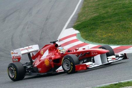 Ferrari se marca las tres próximas carreras como fecha límite