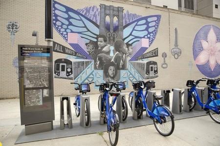 Citi Bike reflota y se extenderá a más zonas de Nueva York