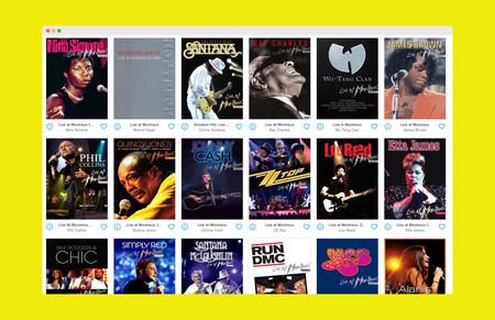Deep Purple, James Brown y otros 50 conciertos antológicos gratis online gracias al Montreux Jazz Festival