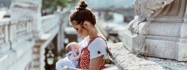 #MisTetasNoSonTuAsunto: la iniciativa de Verdeliss para normalizar la lactancia en público