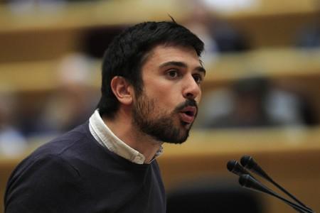 """Un joven excepcional: por qué el préstamo de Ramón Espinar no tuvo nada de """"normal"""" en la España post-crisis"""