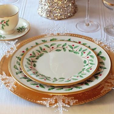 Once recetas clásicas navideñas con las que podrás diseñar tu menú de Nochebuena