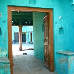 Foto 17 de 39 de la galería caminos-de-la-india-falen en Diario del Viajero