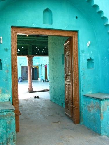 Foto de Caminos de la India: Falen (17/39)