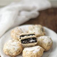 Paseo por la gastronomía de la red: tentadores postres con galletas Óreo