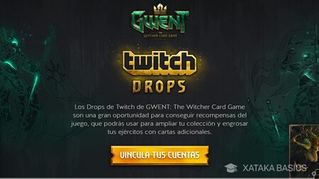 Drops Gwent