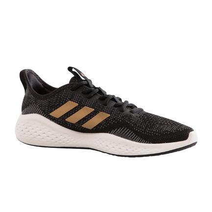 Zapatillas Running Adidas FluidFlow Mujer Negro