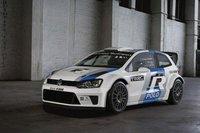 Volkswagen nos enseña el Polo WRC