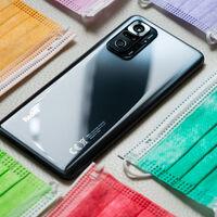 Compra el nuevo Xiaomi Redmi Note 10 Pro de oferta de lanzamiento: panel AMOLED a 120Hz y cámara de 108MP por 249 euros en Amazon