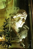 Gin Tonic Bar en el Jardín del Hotel Ritz de Madrid