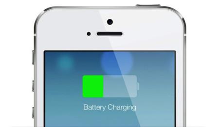 ¿Problemas de batería en iOS 7.1? Compruébalo fácilmente