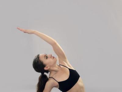Pilates y reeducación postural