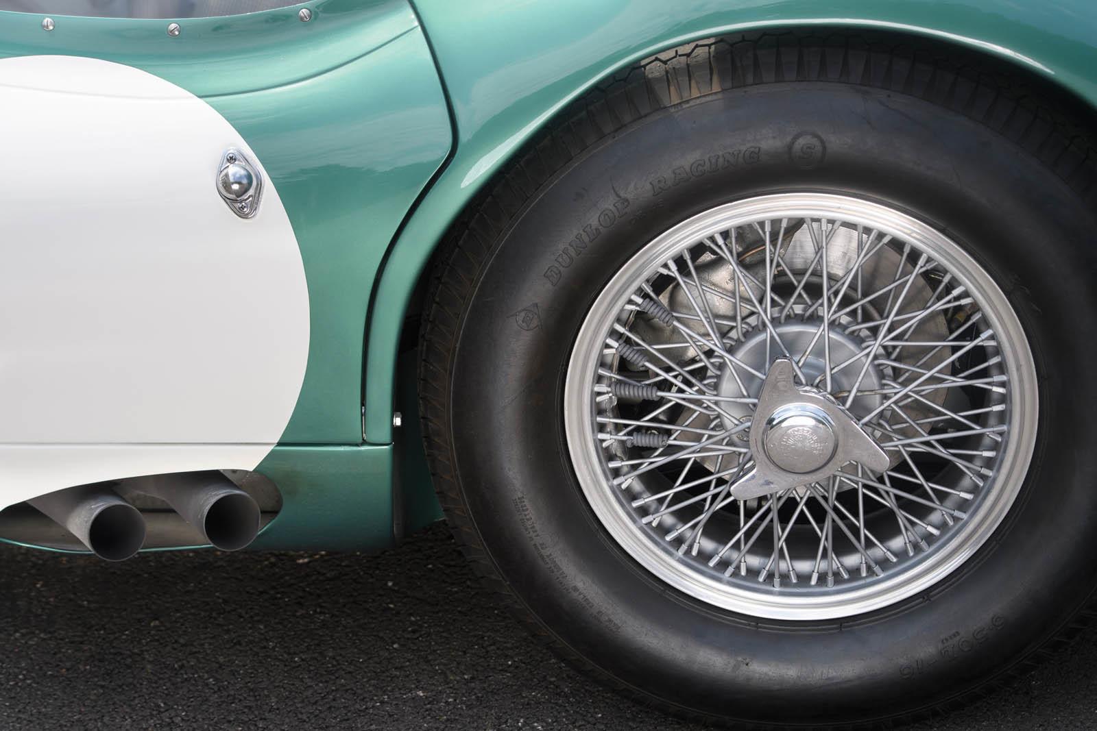 Foto de Aston Martin DBR1/1 (24/31)