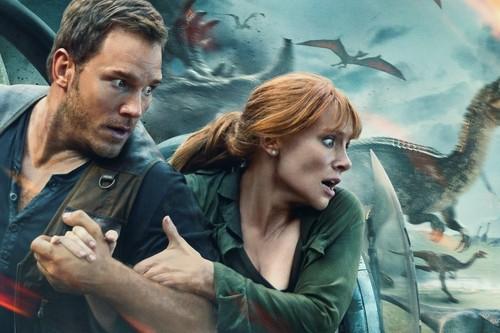 Cuánto merece la pena 'Jurassic World: El reino caído': la película de Bayona frente a sus predecesoras